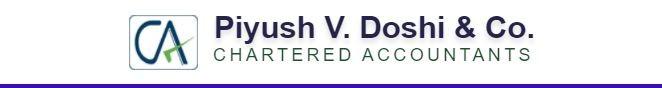 Piyush V. Doshi & Co.