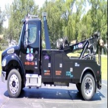 A To Z Towing Inc