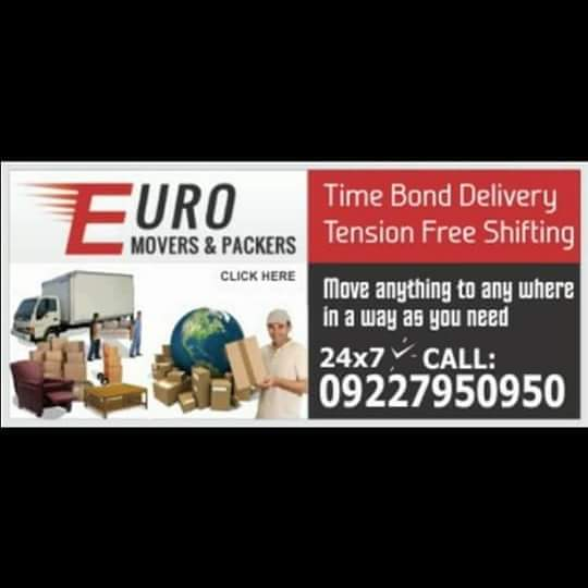 Movers And Packers Vadodara