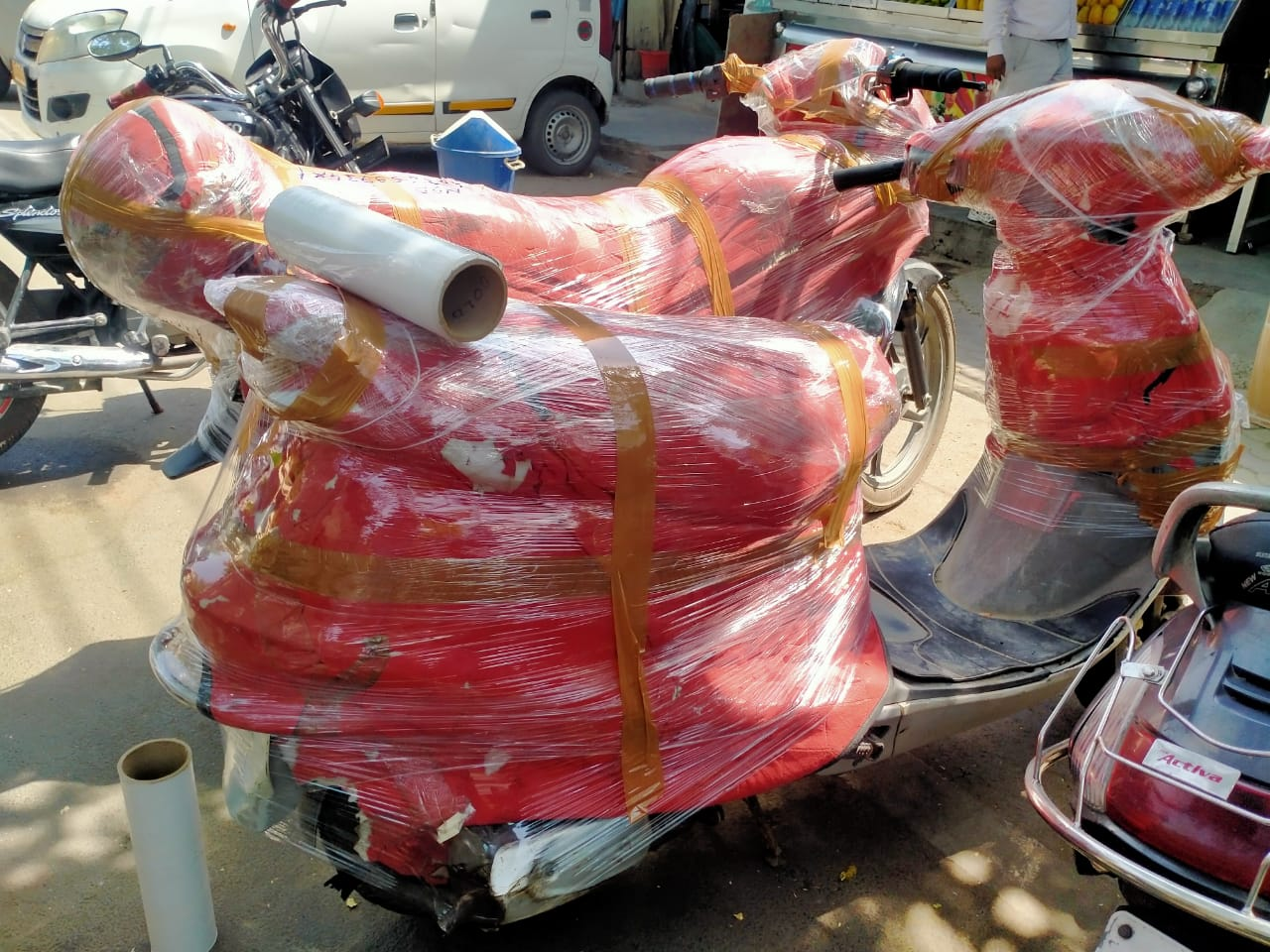 Noida Packers And Movers