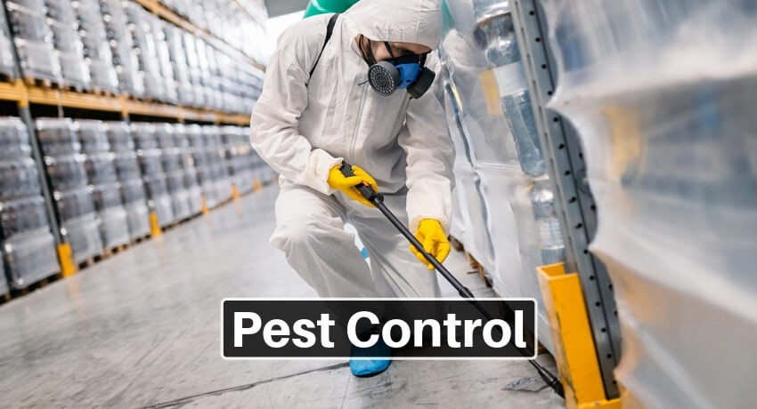 Hydrokil Pest Control Pvt Ltd