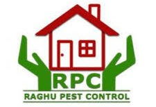Raghu Pest Control Works