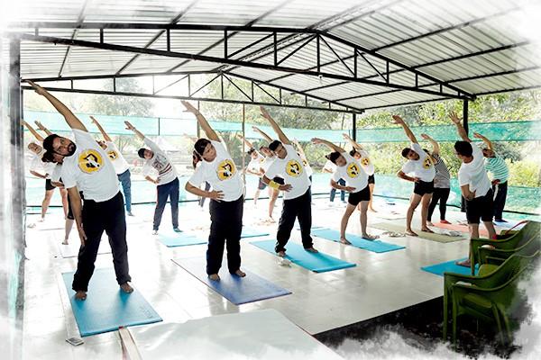 Yogadhara Wellness