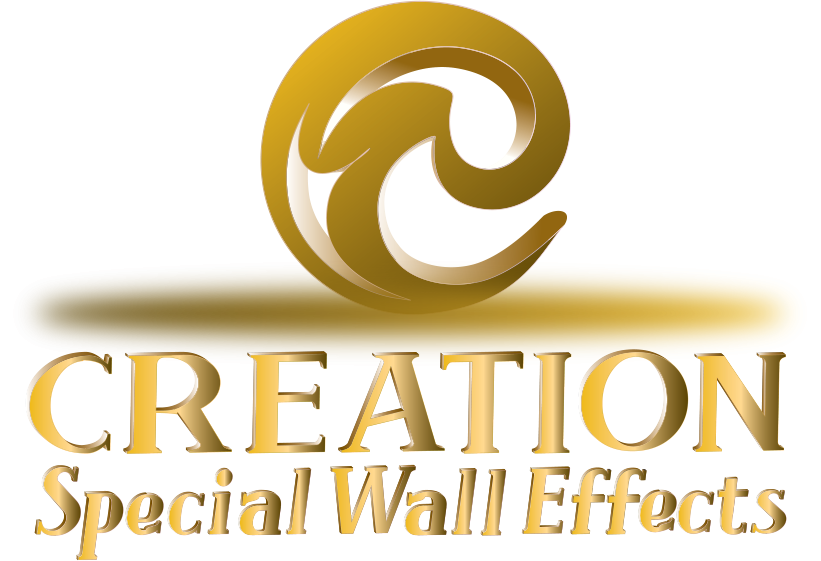 CREATION Special Wall Effects