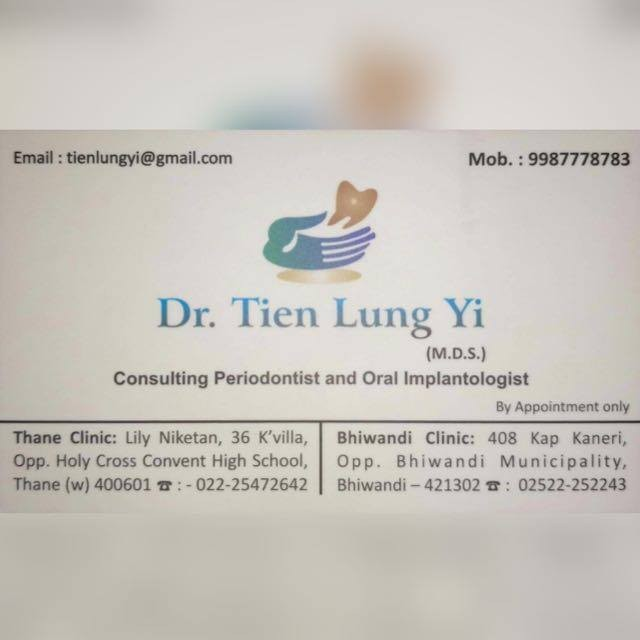 Dr. Yi Dental Clinic