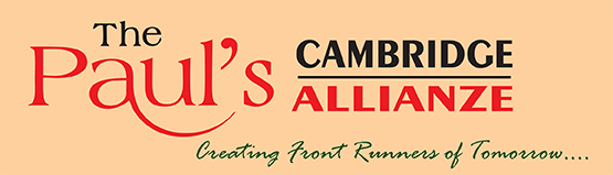 Paul Cambridge Allianze