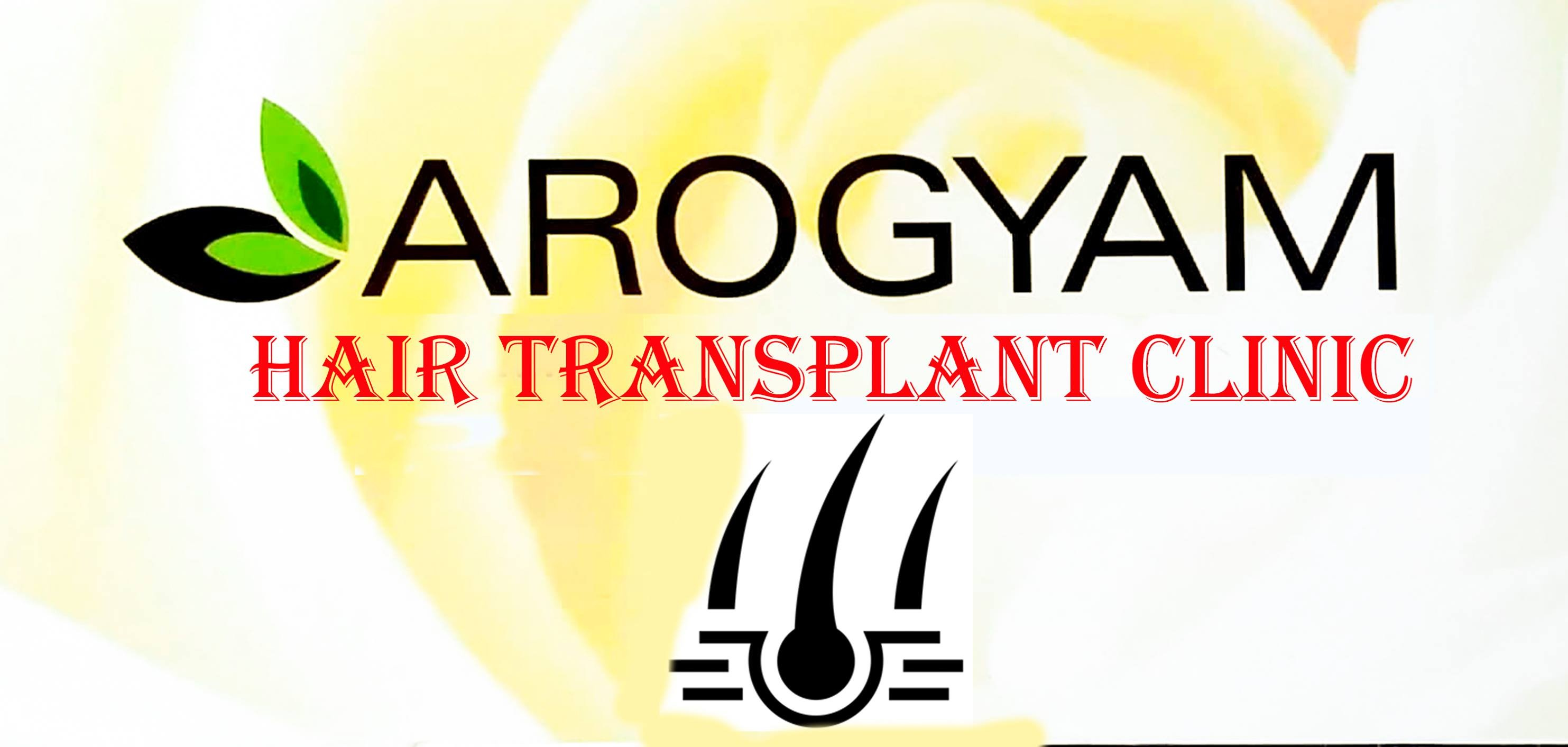Downtown Arogyam Hair Transplant Clinic