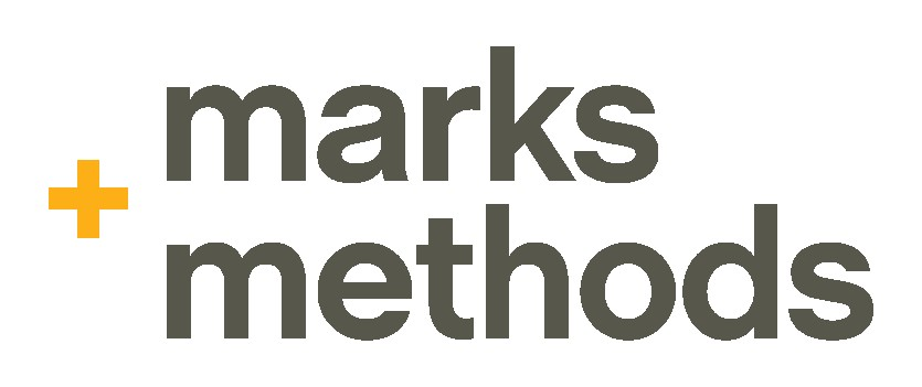 Marks and Methods Branding agency