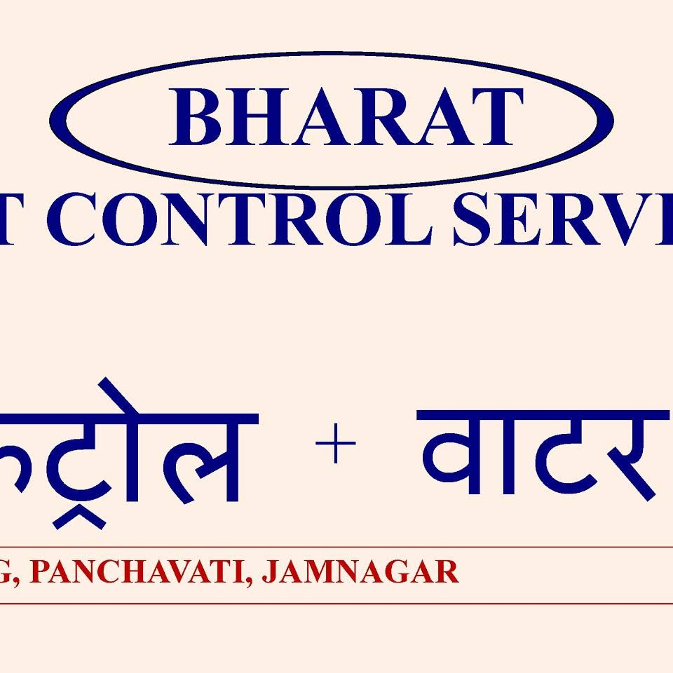 Bharat Pest Control Services