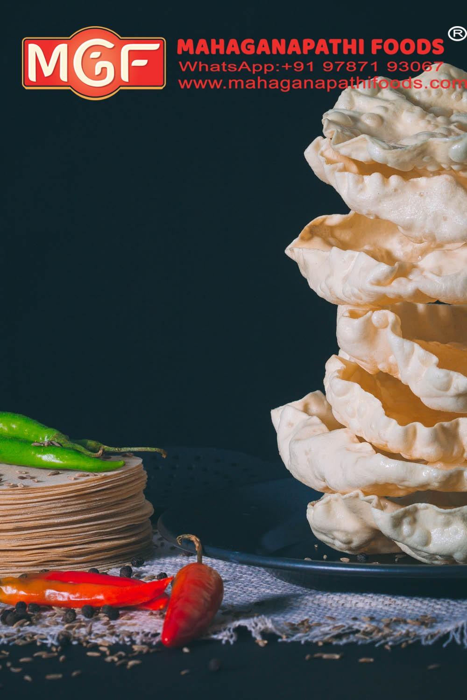 Mahaganapathi foods