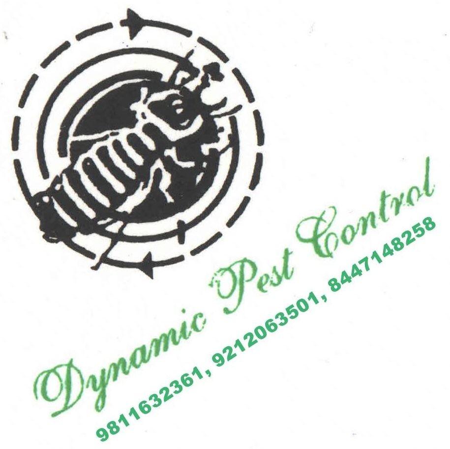 Dynamic Pest Control