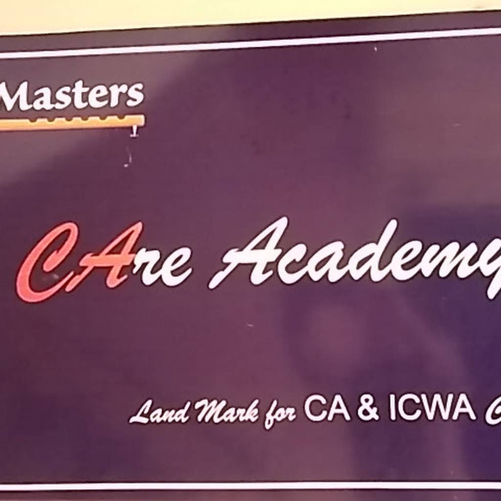 Masters Care Academy