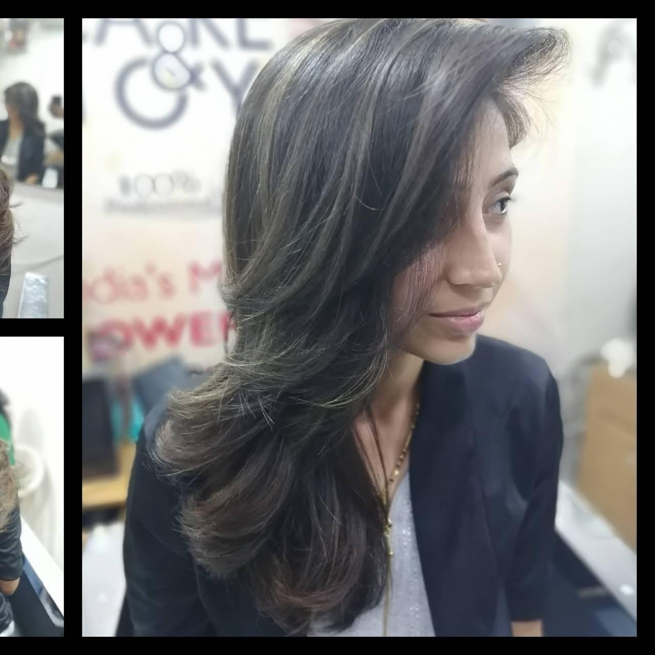 Pushp hair & beauty care