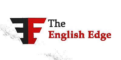 THE ENGLISH EDGE