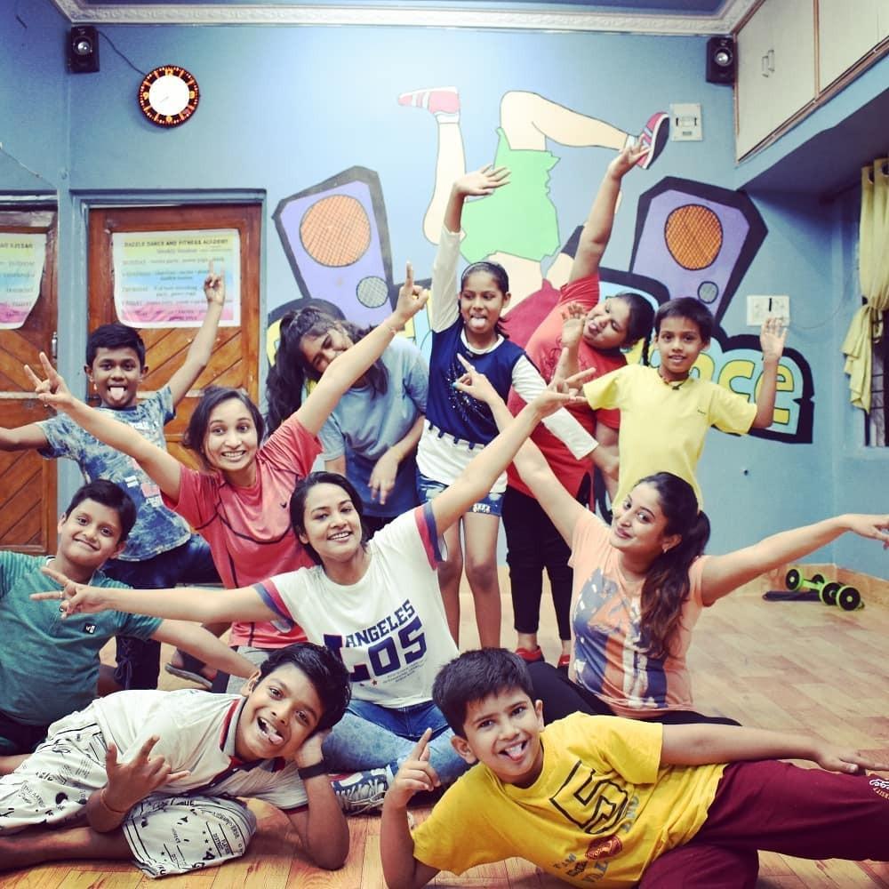 Dazzle Dance & Fitness Academy