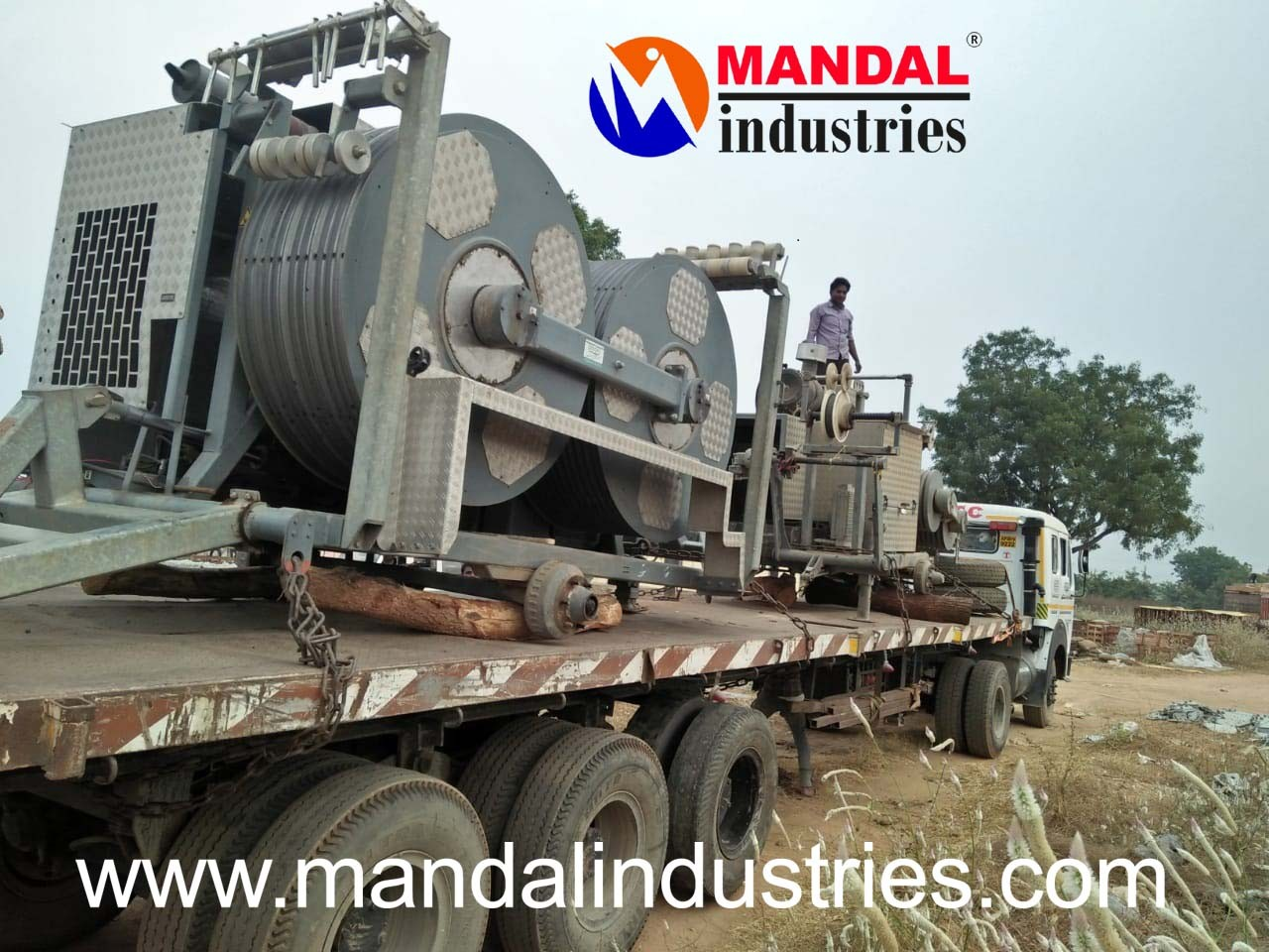 Mandal Industries Pvt. Ltd.