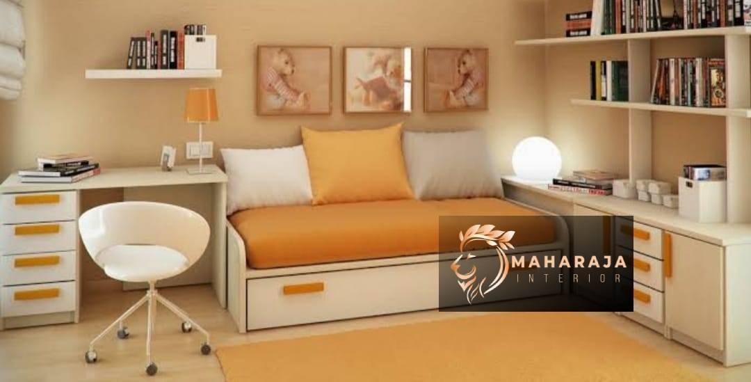 Maharaja Interiors