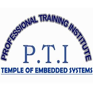 Professional Training Institute - Embedded Systems Training in Bangalore