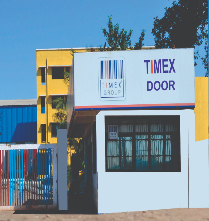 TIMEX PLYWOOD & DOORS