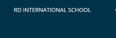 RD International School