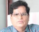 Dr. L. A. Dongarwar