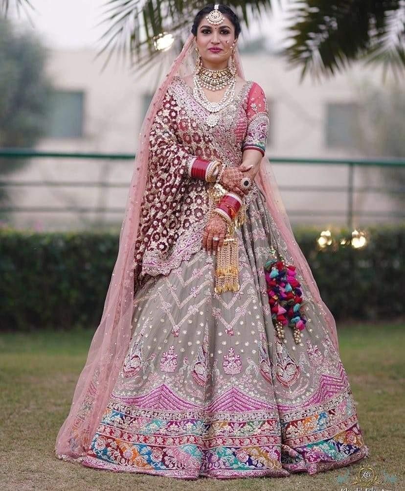 Ronakians Bridal Collections