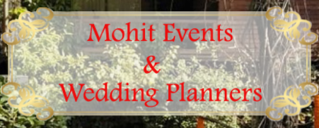 Mohit Event & Wedding Planner