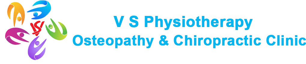 VS Physiotherapy Osteopathy and Chiropractic Clinic