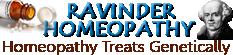 Ravinder Homeopathy Clinic