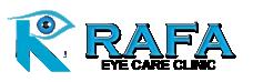 Rafa eye care clinic