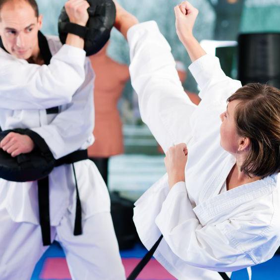 USA Martial Arts