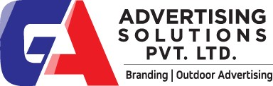 GA Advertising Solutions Pvt. Ltd