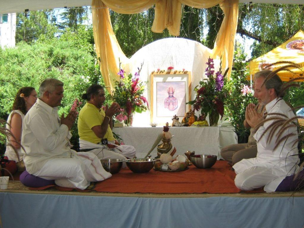 Dhanvantari Dham