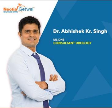 Dr. Abhishek Kumar Singh