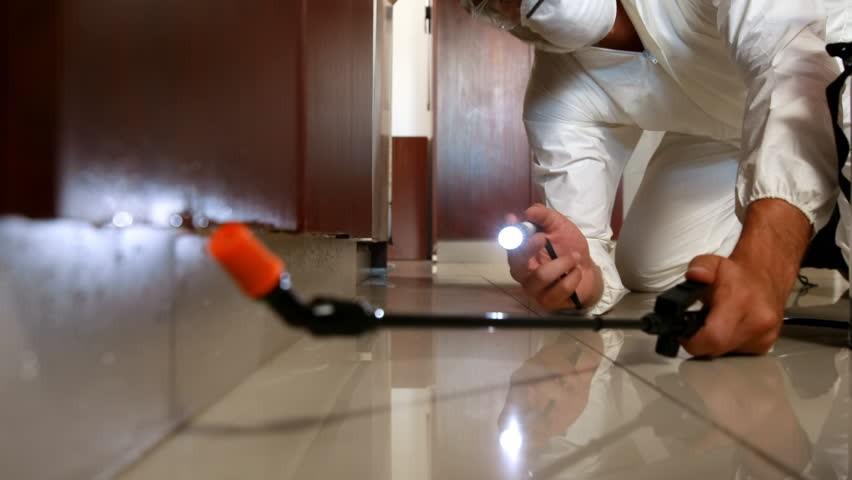 Biochem pest control service