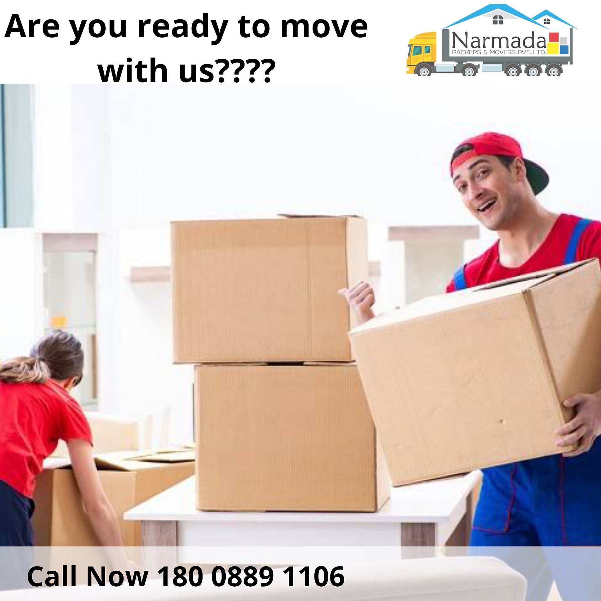 Narmada Packers And Movers