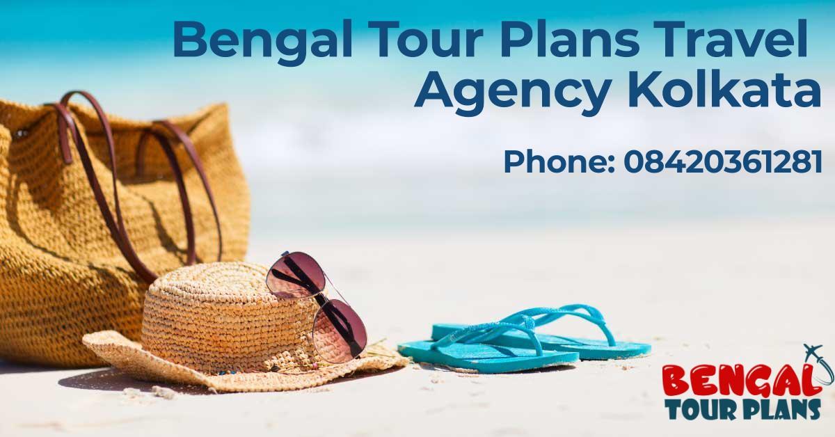 Bengal Tour Plans