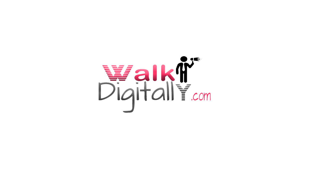 Walk Digitally
