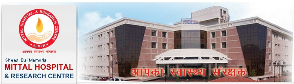MITTAL HOSPITAL & RESEARCH CENTRE