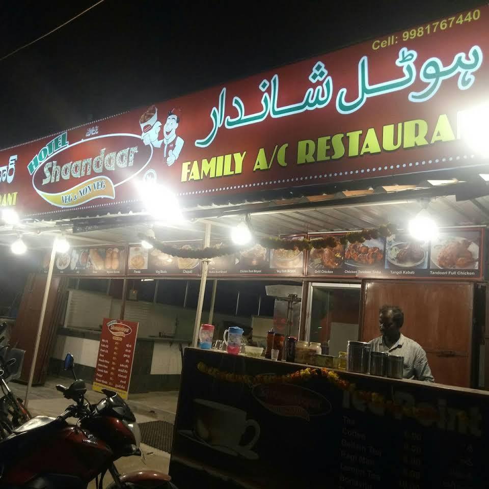 Hotel Shandaar