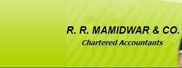 R.R. Mamidwar & Co.