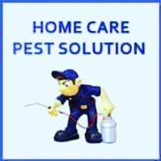 Home Care Pest Solution