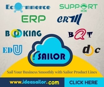IdeaSailor Technologies Pvt Ltd.