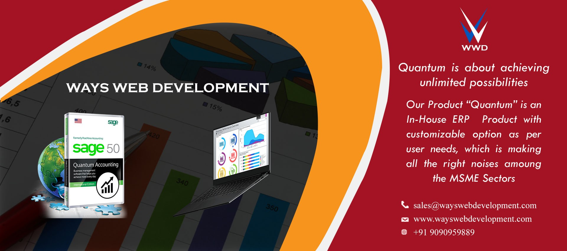 Ways Web Development