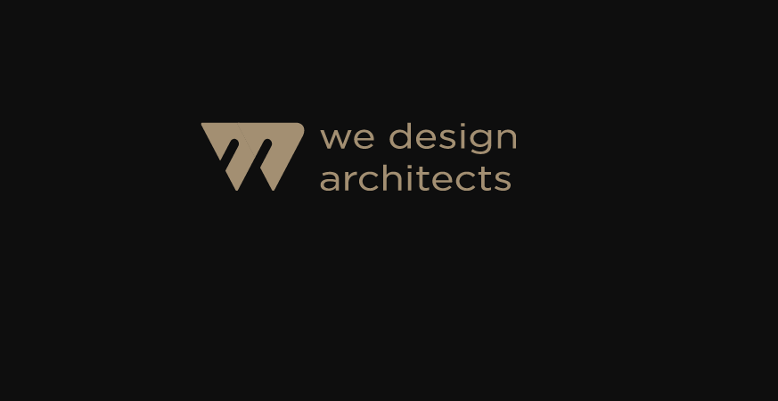 We Design Architects