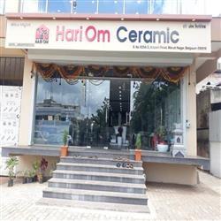 Hariom Ceramics