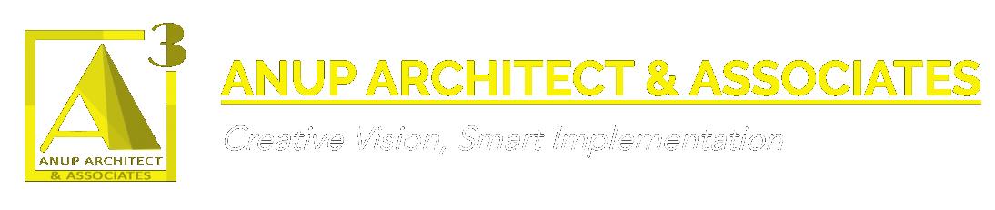 ANUP ARCHITECT & ASSOCIATES