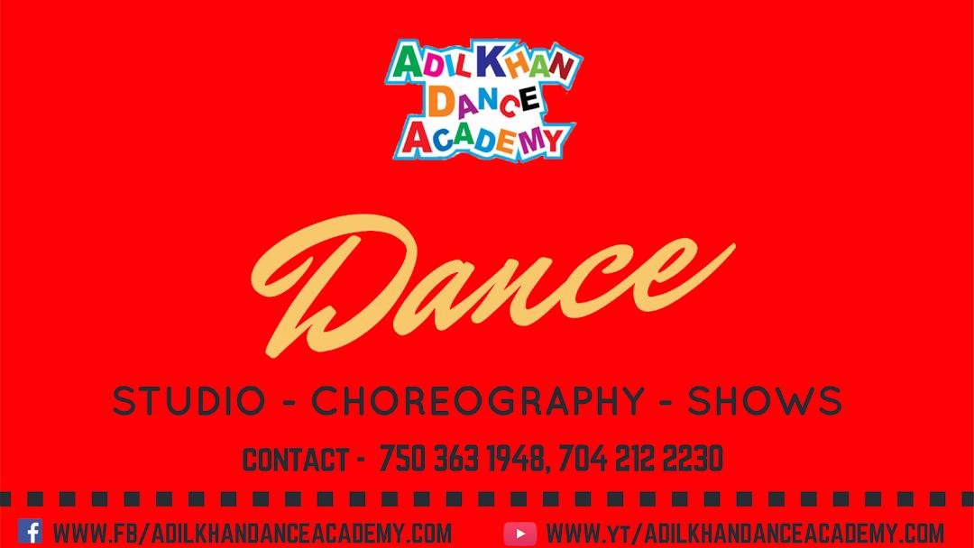 Adi Khan Dance Studio