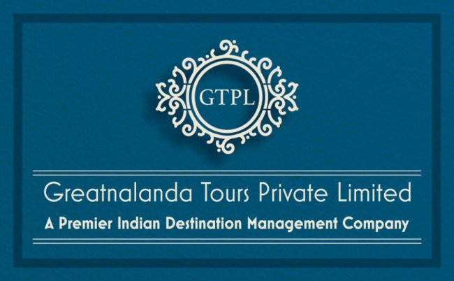 GREATNALANDA Tours Private Limited