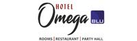 Hotel Omega Blu